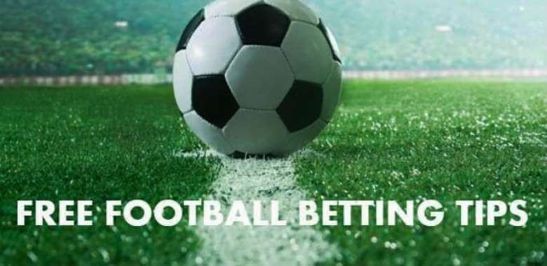 Free football betting tips - Free soccer tips - Today matches predictions!